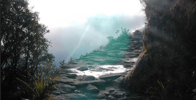 Camino del Inca 4 dias 3 noches